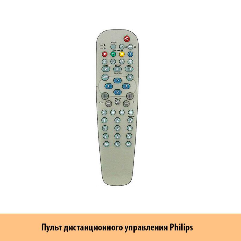 Пульт дистанционного управления Philips RC-19042002 01